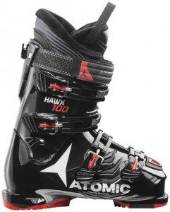 Atomic Hawx 1.0 100 - Skischuh, Gr. 25 cm