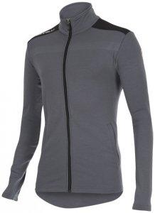 Castelli Meccanico Sweater Ciclocross-Radjacke, Gr. L