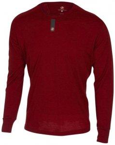 Castelli Procaccini Wool LS - langärmliges Vintage Radtrikot - Herren, Gr. XS