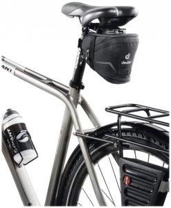 Deuter Bike Bag IV - Satteltasche