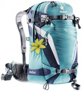 Deuter Freerider 24 SL - Freeriderucksack - Damen