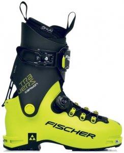 Fischer Travers Carbon - Skitourenschuhe, Gr. 29,5 cm