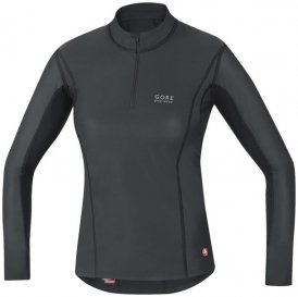GORE BIKE WEAR Base Layer WS Lady - Funktionsshirt Langarm Bike - Damen, Gr. I48 D42