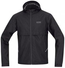GORE RUNNING WEAR Essential AS Zip-Off Jacket, Gr. S