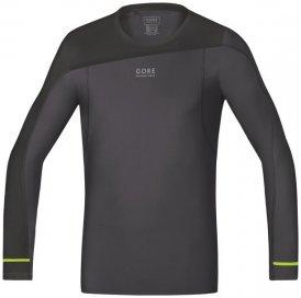 GORE RUNNING WEAR Fusion Shirt long - Laufshirt, Gr. L