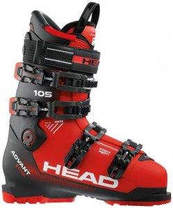 Head Advant Edge 105 - Skischuh All Mountain - Herren, Gr. 27,5 cm