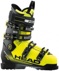 Head Advant Edge 95 - Skischuh, Gr. 26,5