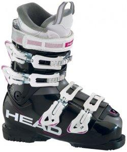 Head Next Edge 65 - Skischuhe - Damen, Gr. 27