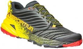 La Sportiva Akasha - Trail Running Schuhe, Gr. 43,5 EUR