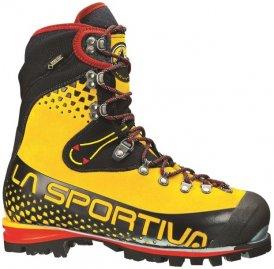 La Sportiva Nepal Cube GORE-TEX - Wander- und Bergschuh - Herren, Gr. 46 EUR