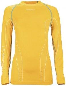 La Sportiva Neptune 2 Long Sleeve Damen Funktionsshirt Langarm, Gr. S