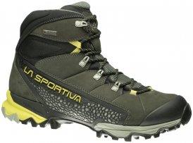 La Sportiva Nucleo GTX - Wander- und Trekkingschuh - Herren, Gr. 44 EUR