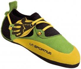 La Sportiva Stickit - Kletter- und Boulderschuhe - Kinder, Gr. 34 EUR