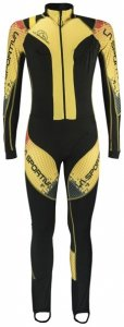 La Sportiva Syborg Racing Suit - Skitouren Wettkampfanzug - Damen, Gr. S