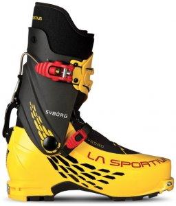 La Sportiva Syborg - Skitourenschuh, Gr. 27,5 cm