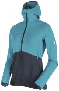 Mammut Botnica Light ML - Kapuzenjacke - Damen, Gr. L