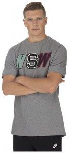 Nike Sportswear Tee - T-Shirt - Herren, Gr. L