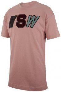 Nike Sportswear Tee - T-Shirt - Herren, Gr. S