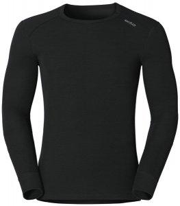 Odlo Shirt L/S Warm - Funktionsshirt Langarm - Herren, Gr. XL