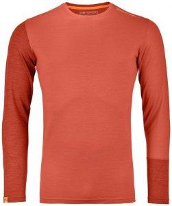 Ortovox 185 Rock'n Wool - Funktionsshirt - Herren, Gr. L