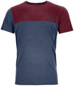 Ortovox Cool Big Logo - T-Shirt Bergsport - Herren, Gr. M