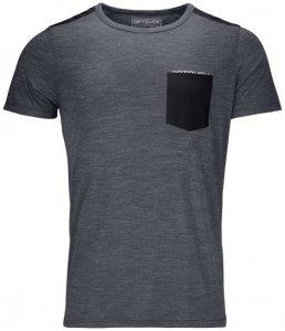 Ortovox Cool Tec - T-Shirt Bergsport - Herren, Gr. XL