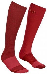 Ortovox Tour Compression Socks W - Kompressionssocken - Damen, Gr. 39/41