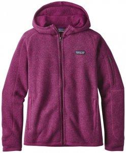 Patagonia Better Sweater - Fleecejacke mit Kapuze - Damen, Gr. M