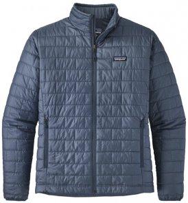 Patagonia Ms Nano Puff Jacket Herren Trekkingjacke, Gr. S