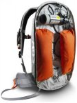 ABS Vario Base Unit Classic+Zip-On 8 - ABS Rucksack, Gr. S