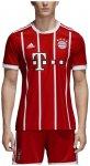 adidas FC Bayern München Home Replica - Fußballtrikot - Herren, Gr. S