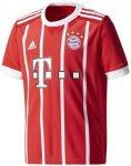 adidas FC Bayern München Home Replica Jersey - Fußballtrikot - Kinder, Gr. 13-