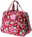 Basil Bloom Carry All Bag