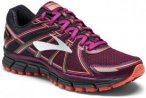 Brooks Adrenaline ASR 14 W - Trailrunning-Laufschuh - Damen, Gr. 7 US