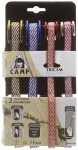 Camp Set Tricam Dyneema 4 pcs. - Nuts