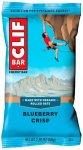 Clif Bar Bluberry Crisp - Energieriegel