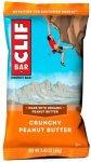 Clif Bar Crunchy Peanut Butter - Energieriegel