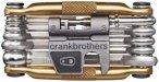 Crank Brothers M17 - multitool