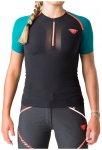 Dynafit Ultra S-Tech - Kurzarm-Shirt Trailrunning - Damen, Gr. M/L