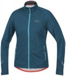 GORE BIKE WEAR E Lady GT AS - Radjacke - Damen, Gr. I42 D36