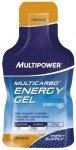 Multipower Multicarbo Energy Gel