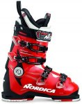 Nordica Speedmachine 130 - High Performance Skischuhe, Gr. 28 Mondopoint