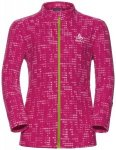 Odlo Schladming Kids Midlayer full zip - Fleecejacke - Kinder, Gr. 164 cm