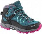 Salewa Alp Trainer Mid GORE-TEX - Wander- und Trekkingschuh - Kinder, Gr. 34 EUR