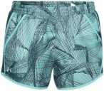 Under Armour Fly By Printed Short - Laufhose kurz - Damen, Gr. XS
