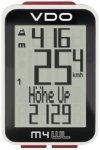 Vdo M4 WL Fahrradcomputer
