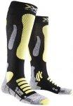 X-Socks Ski Touring Silver 2.0 - Skisocken, Gr. 35/38 EUR