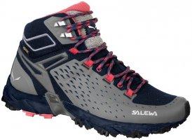 Salewa Alpenrose Ultra Mid - GORE-TEX Trekkingschuh - Damen, Gr. 4,5 UK