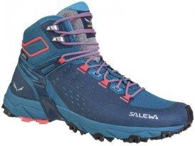 Salewa Alpenrose Ultra Mid - GORE-TEX Trekkingschuh - Damen, Gr. 6 UK