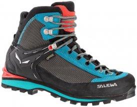 Salewa Crow - GORE-TEX Wander-und Trekkingschuh - Damen, Gr. 4 UK